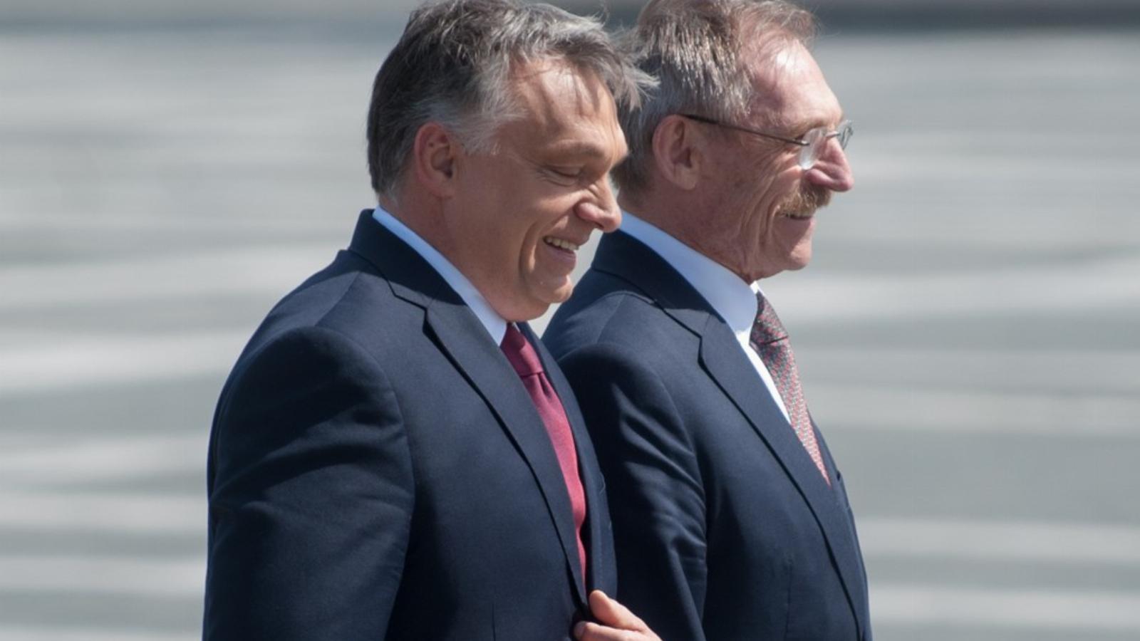 """Képtalálat a következőre: """"Pintér Sándor Orbán Viktor"""""""