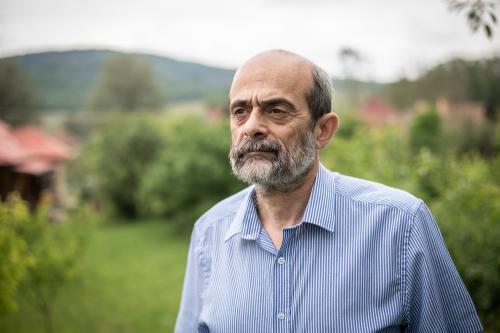 Miklósi László