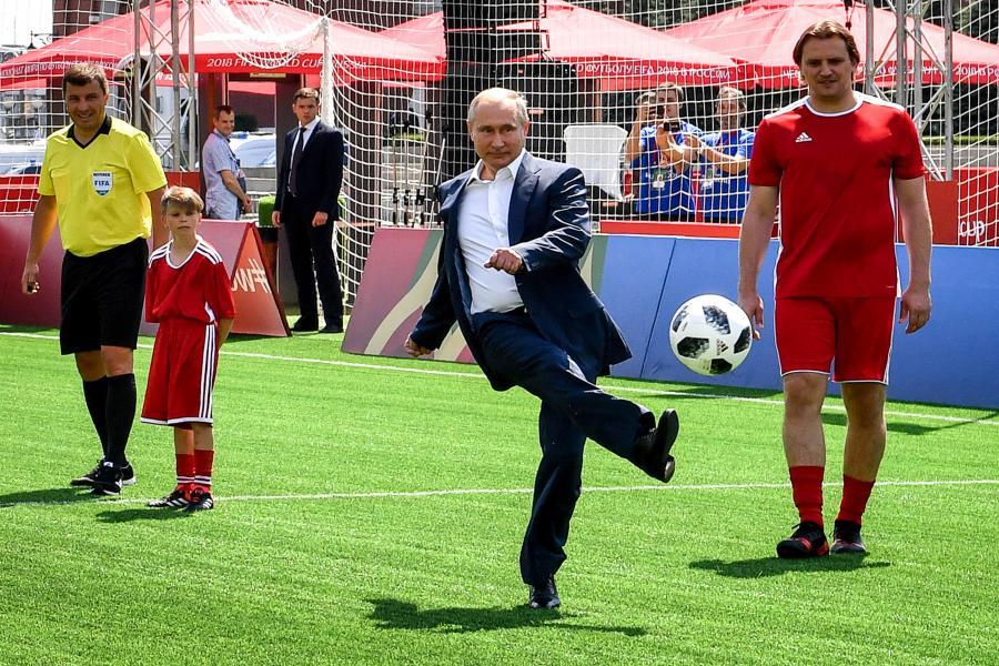 A pályán bármi történhet, de a vb legnagyobb nyertese Putyin