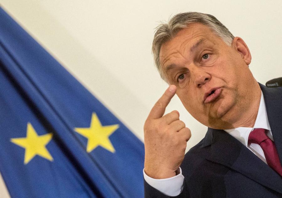 Machiavellista-e Orbán Viktor? Hazudozás, grandiozitás, bűntudathiány és a Sötét Triász