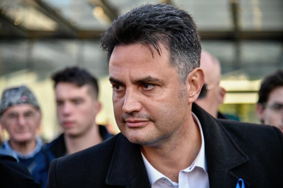 Fegyelmezett szavazók döntöttek: Márki-Zay Péter lesz Orbán kihívója, Dobrev Klára már gratulált is neki