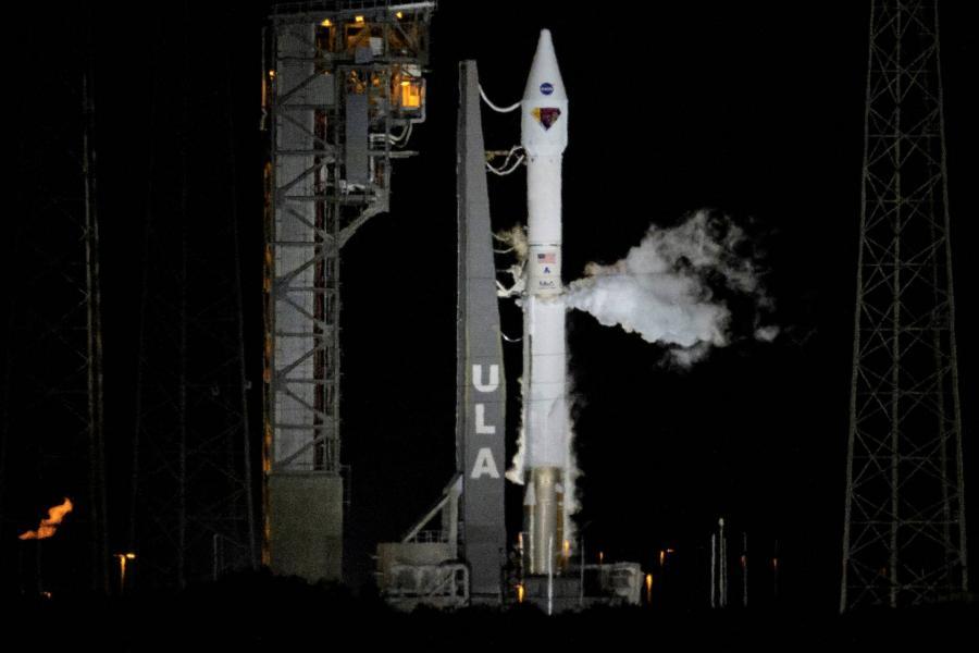 A NASA útnak indította a távoli aszteroidákat kutató Lucy űrszondát