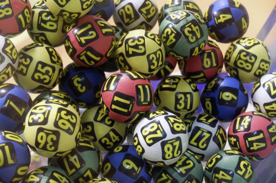 Itt vannak az ötös lottó nyerőszámai!