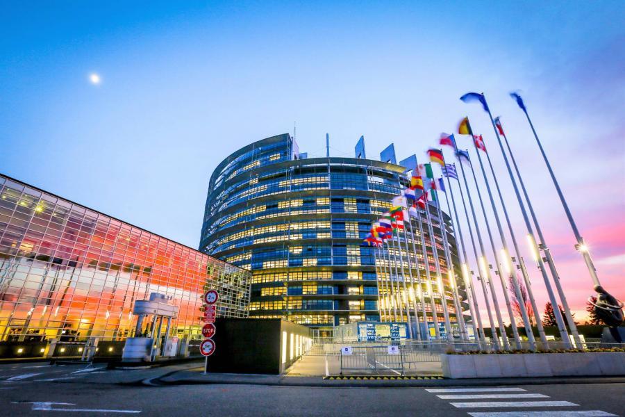"""Szabadság, béke és összetartozás az EU """"jövőfáján"""""""