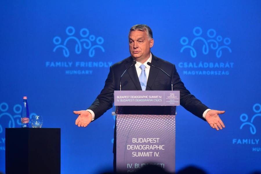 Orbán Viktor nem folytatná államfőként