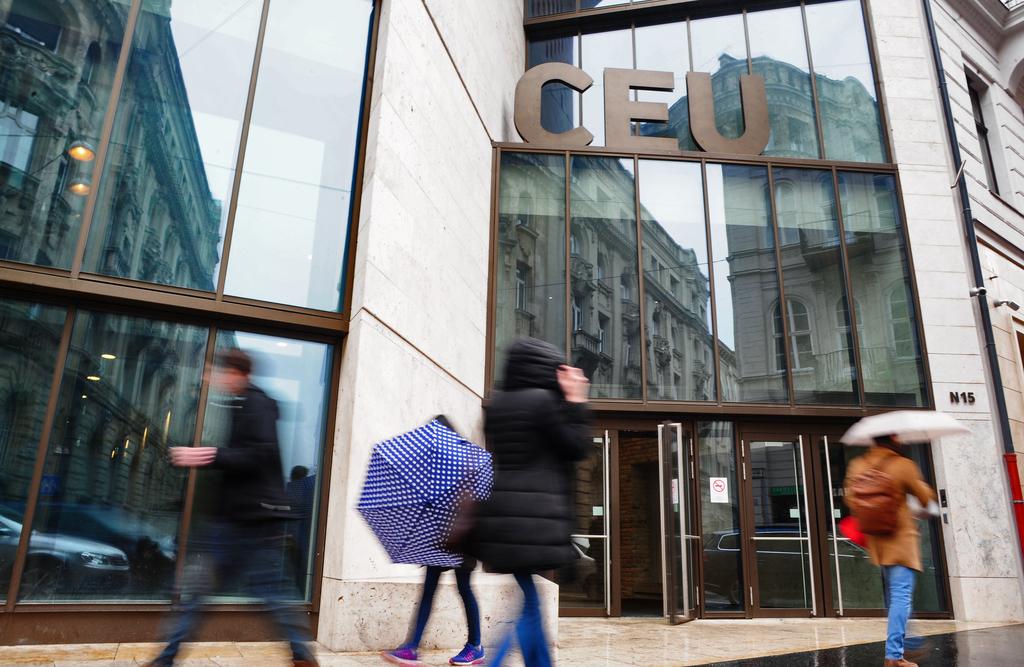 CEU kontra kormány – Állóháború