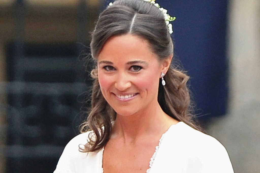 Pippa Middleton FOTÓ: Pascal Le Segretain/Getty Images