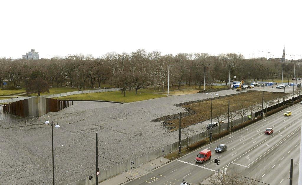 Százával tűnnek el a P+R parkolóhelyek