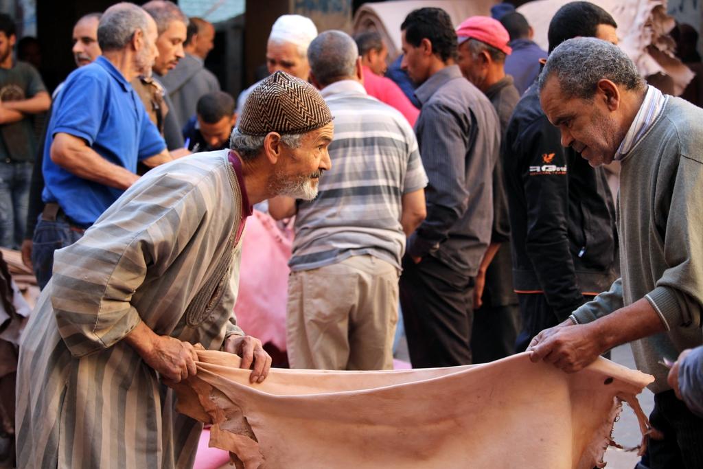 marokkó találkozó nő