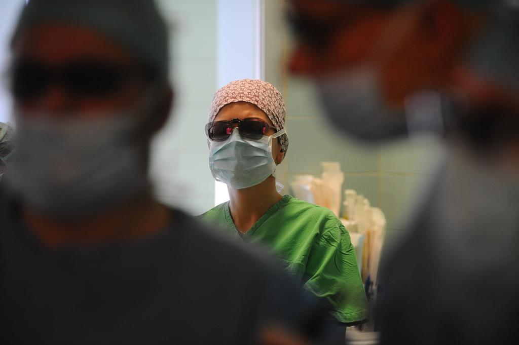 Nettó 1,2 millióra vágynak az orvosok