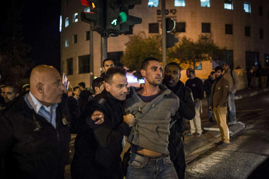 Elítélte az ENSZ BT a jeruzsálemi terrortámadást