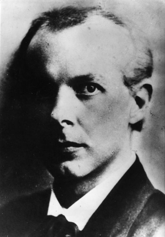 Bartók Béla/Keystone/Getty Images