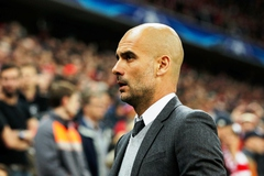 Eldőlt, Guardiola nem nyer BL-t a Bayernnel FOTÓ: UROPRESS GETTY IMAGES ADAM PRETTY